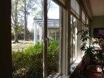 Indoors meet outdoors