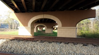 Madisonian aqueduct