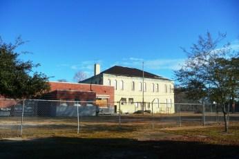 Eaton School Hattiesburg, Forrest County 12-13-14
