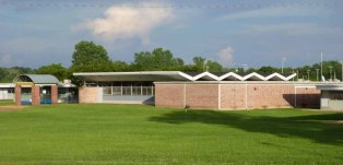 Natchez High School