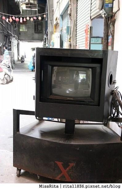 台中拍照景點 台中放送局 Beat Square節拍廣場 忠信市場 第二市場菜頭粿4