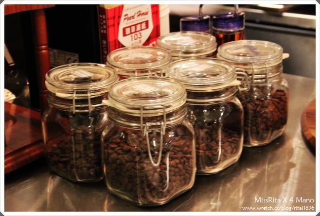 台北中正區 4Mano Caffé 4Mano 麻糬鬆餅6