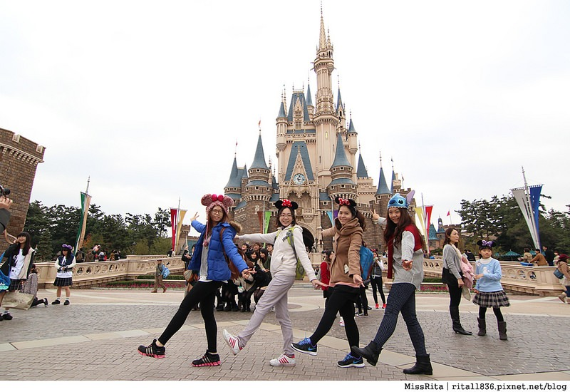 日本 東京 自由行 行程規畫52