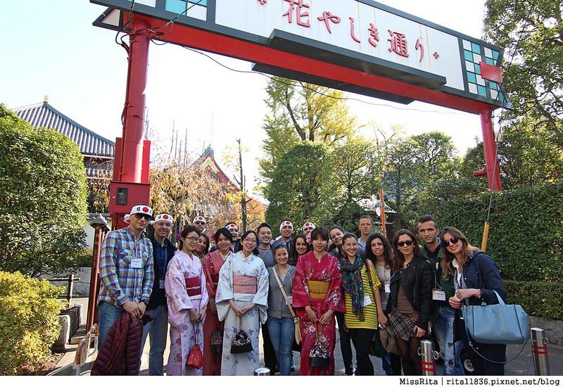 日本 東京 自由行 行程規畫41