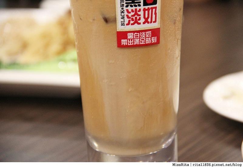 台中 港式料理 哄供茶 崇德19
