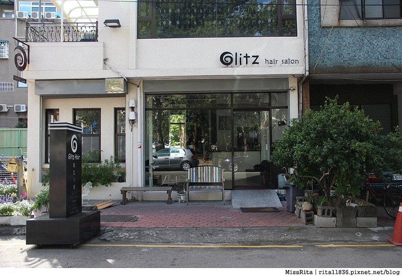 台中 剪髮 護髮 Glitz7