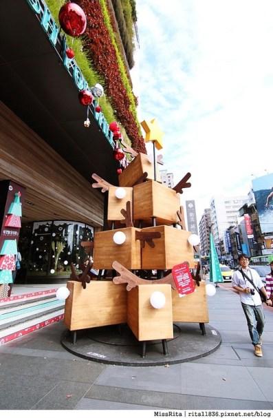 2014台中勤美聖誕村44