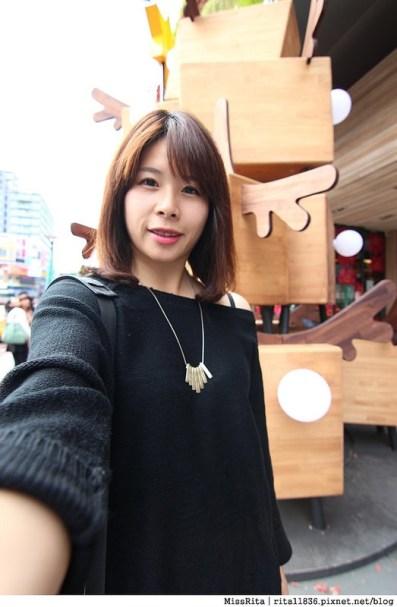 2014台中勤美聖誕村14