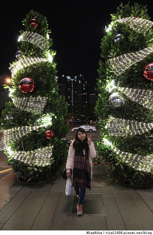 2014台中勤美聖誕村56