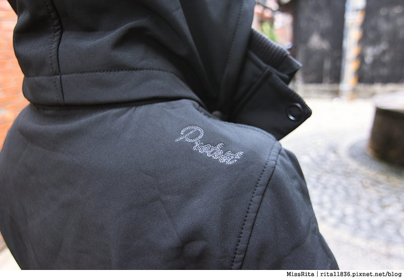 Protest 逆世代 戶外 保暖衣5