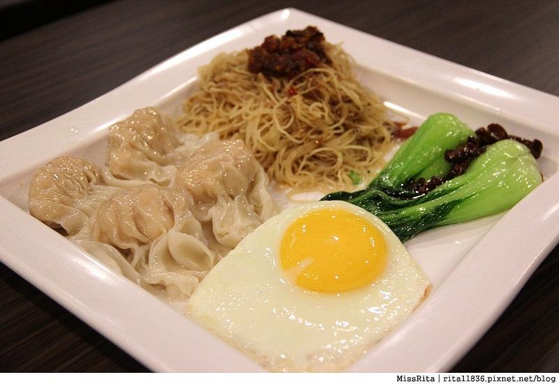 台中 港式料理 哄供茶 崇德16