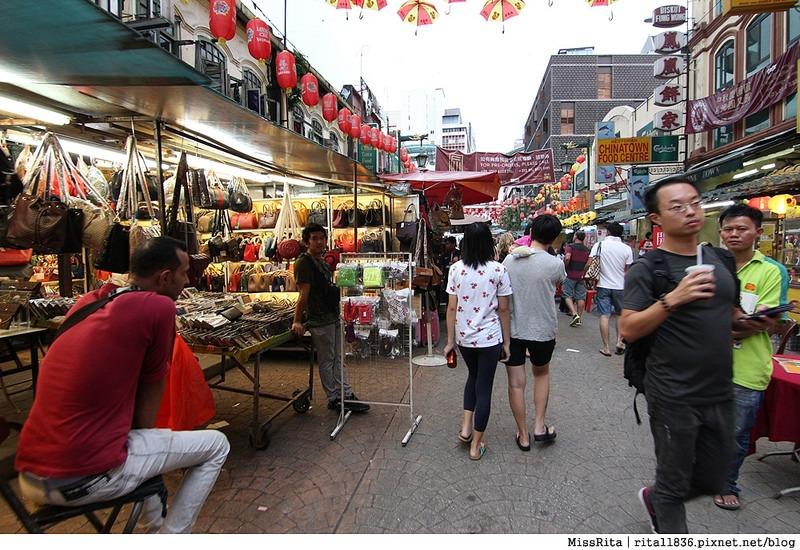 馬來西亞 新加坡 推薦 自由行 行程7