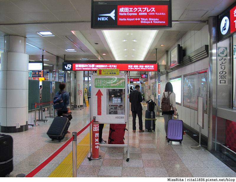 日本東京 地鐵 交通1 (2)