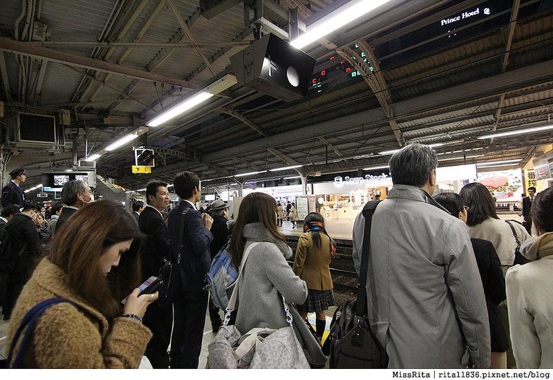 日本東京 地鐵 交通17