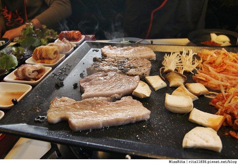 韓國 好玩 好吃 好買 旅遊推薦 首爾 南怡島 明洞 滑雪40