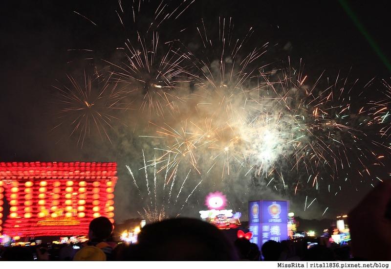 2015 台灣燈會 烏日燈會 台灣燈會烏日高鐵區 2015燈會主燈62