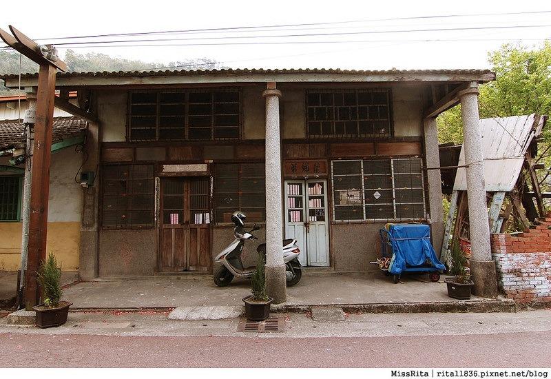 泰安舊火車站 泰安舊火車站泰安鐵道文化園區 后里泰安魅力商圈 泰安舊車站老街區 舊山線后里13