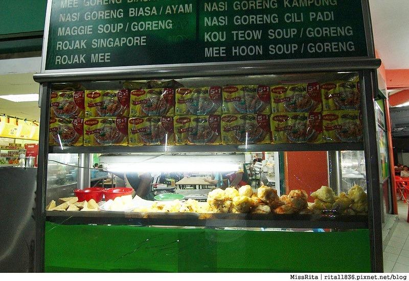 馬來西亞 推薦小吃 Restoran Ayoob 24H 印度甩餅 ROTI 拉茶2