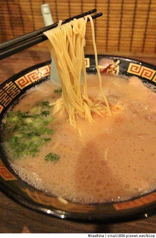 東京美食 日本拉麵 一蘭拉麵 新宿一蘭拉麵 日本必吃26