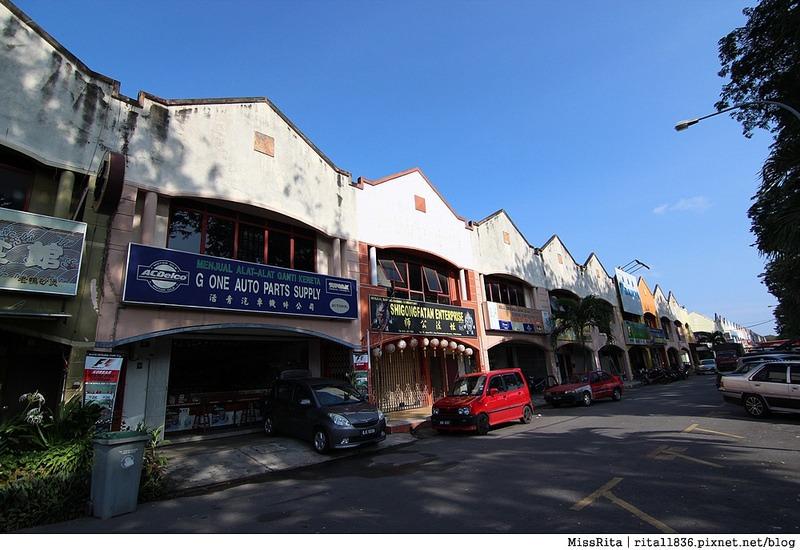 馬來西亞美食 馬六甲美食 肉骨茶 喜德潮州肉骨茶館8