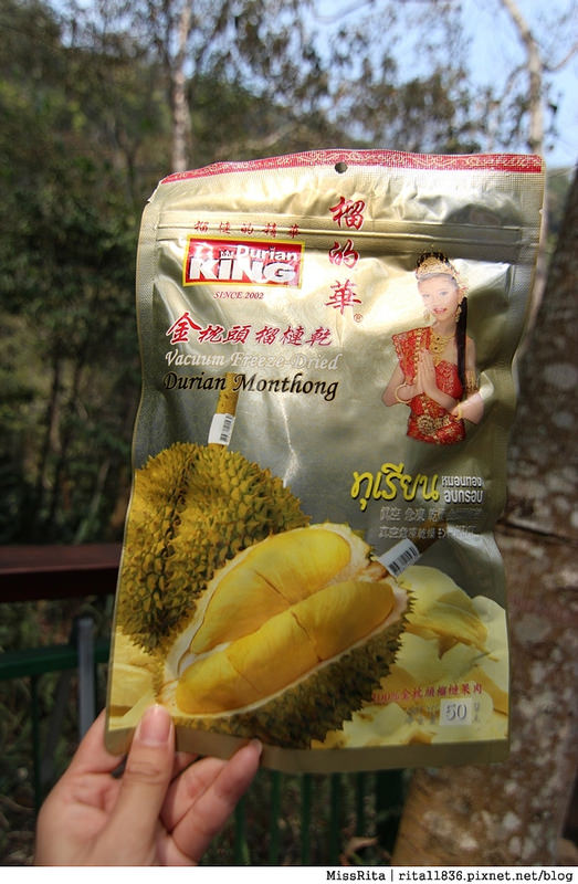 宅配零食水果乾 榴的華果乾 泰國水果乾 宅配榴槤乾香蕉乾芒果乾11