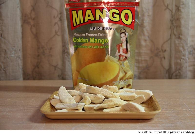 宅配零食水果乾 榴的華果乾 泰國水果乾 宅配榴槤乾香蕉乾芒果乾4