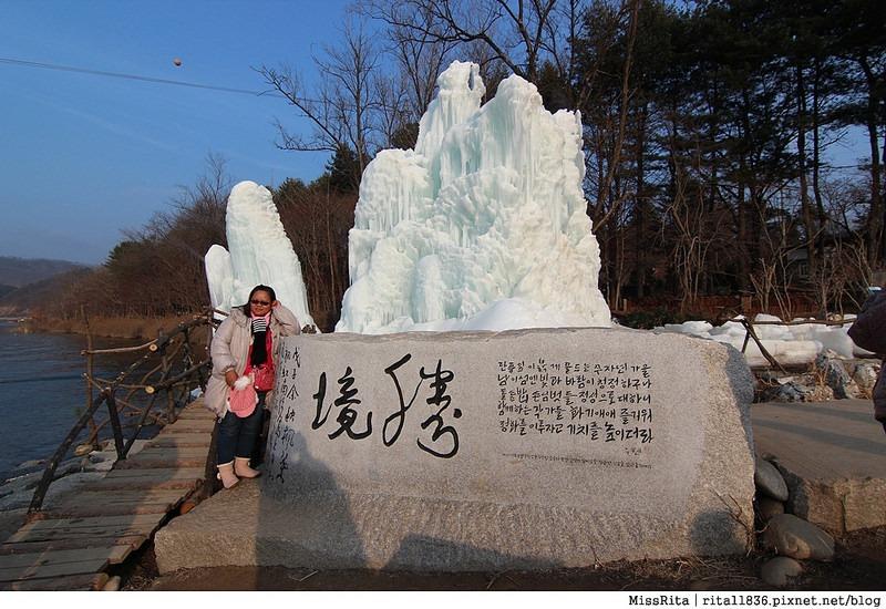韓國 旅遊 韓國好玩 韓國 南怡島 韓劇景點 冬季戀歌場景 南怡島8