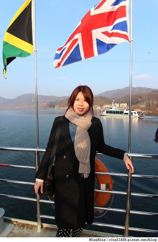 韓國 旅遊 韓國好玩 韓國 南怡島 韓劇景點 冬季戀歌場景 南怡島7