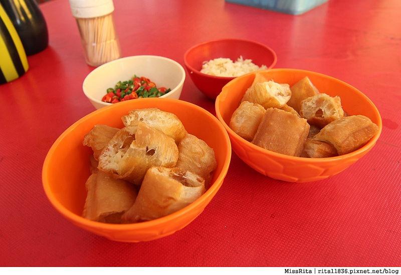 馬來西亞美食 馬六甲美食 肉骨茶 喜德潮州肉骨茶館10