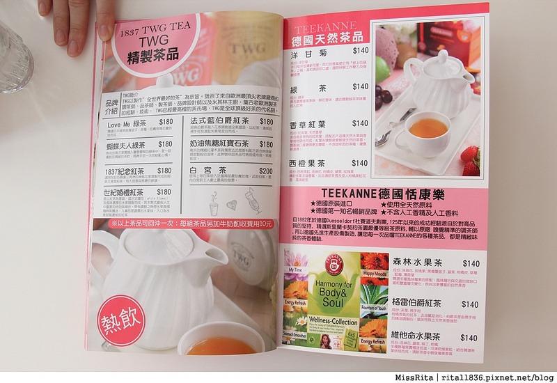 台中美食 妃彤巧可咖啡館 妃彤巧可 台中蜜糖土司10