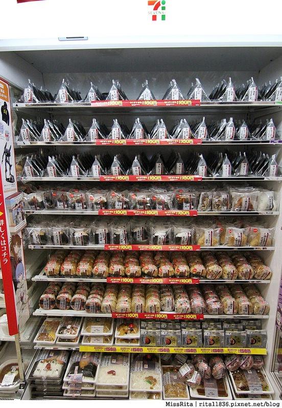 日本東京 7-11 東京7-11 日本便利商店4