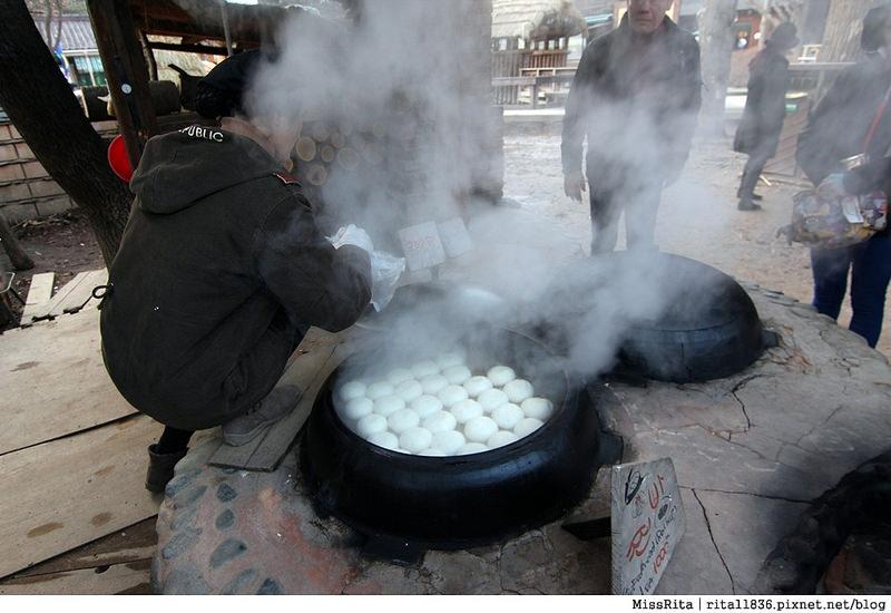 韓國 旅遊 韓國好玩 韓國 南怡島 韓劇景點 冬季戀歌場景 南怡島31