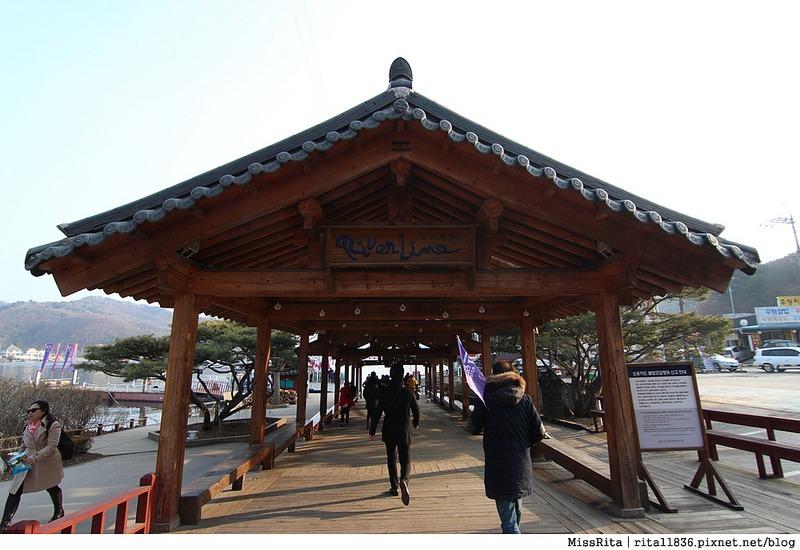 韓國 旅遊 韓國好玩 韓國 南怡島 韓劇景點 冬季戀歌場景 南怡島3