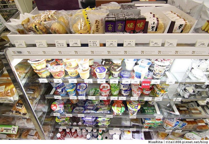 日本東京 7-11 東京7-11 日本便利商店9