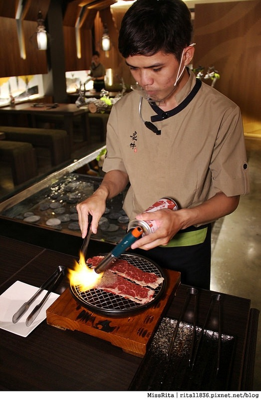 台中公益好吃 炙牛食創堂 Flaming Bull 炙牛牛肉麵 炙燒牛肉麵31