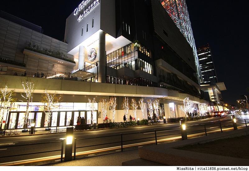 日本東京好玩 東京自由行 東京行程 東京 晴空塔 東京晴空塔TOKYO SKYTREE 晴空塔必買3