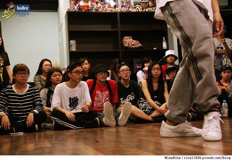 台中舞蹈教室 台中街舞 台中soul brat 索布雷特舞團 台中街舞推薦 台中成人街舞幼兒街舞兒童街舞2