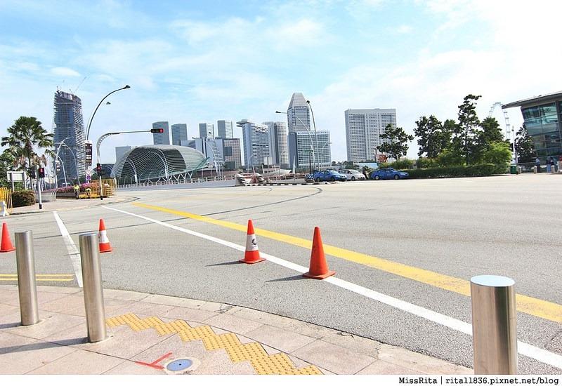 新加坡地標 新加坡好玩 魚尾獅公園 merlion park 新加坡地鐵7