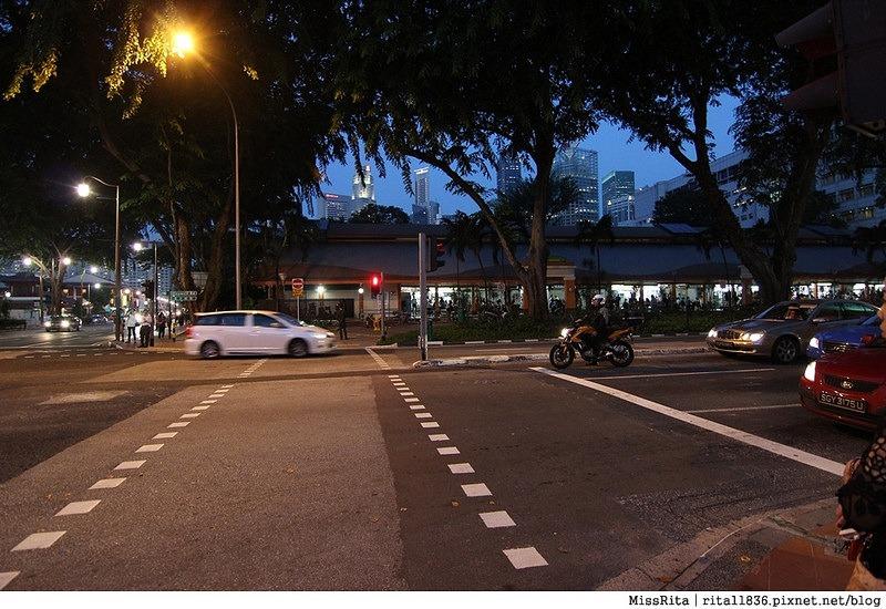新加坡好吃 新加坡海南雞飯 天天海南雞飯 麥士威熟食中心 maxwell food centre Singapore hainan chicken rice 興興海南雞飯8