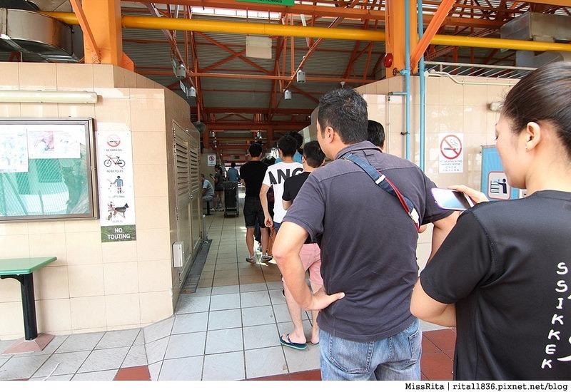 新加坡好吃 新加坡海南雞飯 天天海南雞飯 麥士威熟食中心 maxwell food centre Singapore hainan chicken rice 興興海南雞飯17