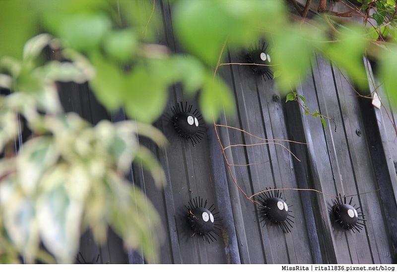 台中景點 台中大里景點 大里龍貓車站 立體龍貓公車站 大里龍貓喬城站 大里龍貓彩繪 大里龍貓地址2