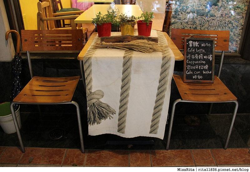 西班牙廣場 台中海鮮燉飯 西班牙廣場KM.O歐食館 台中推薦美食 台中私房美食 台中西班牙料理 台中推薦餐廳31