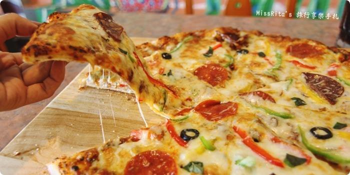 台東美食 都蘭美食 都蘭好吃 都蘭披薩 馬利諾廚房 Marino's Kitchen 都蘭食堂 都蘭海灘 台東披薩0-