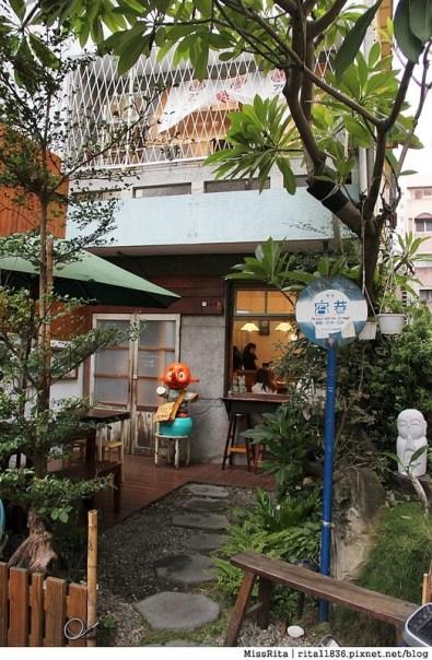 台中甜點 台中下午茶 台中老屋咖啡 台中咖啡 窩巷 Hidden Lane 窩巷甜點店 台中懷舊 台中窩巷7