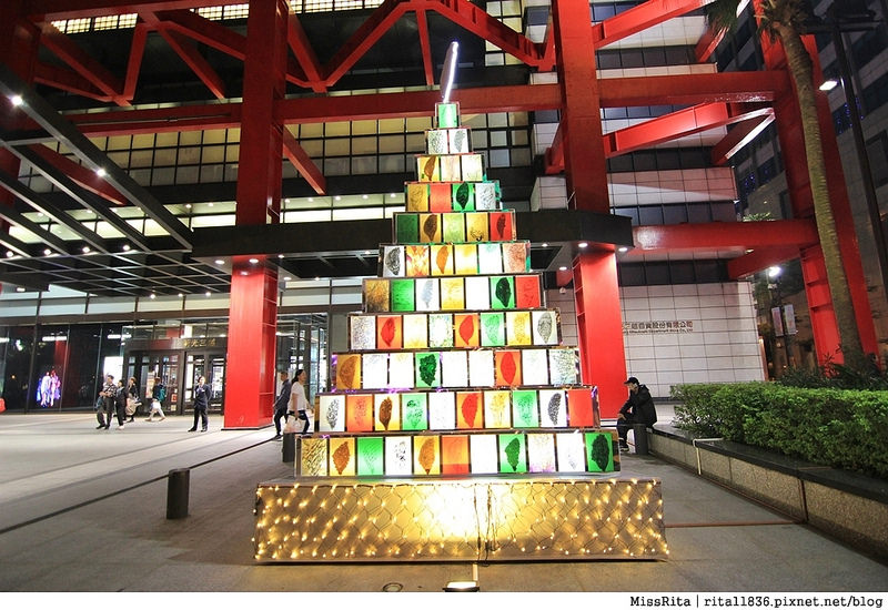 2015台北聖誕 台北聖誕樹 台北阪急聖誕 台北新光三越聖誕 台北耶誕活動 統一阪急耶誕 台北101聖誕 全台聖誕樹 全台耶誕活動17