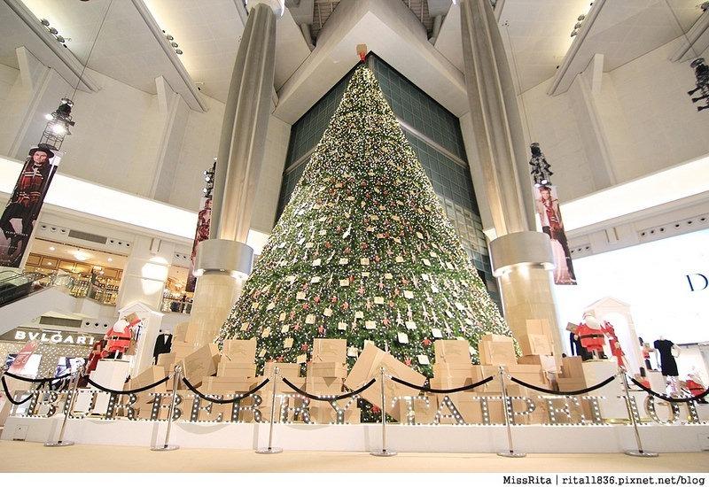 2015台北聖誕 台北聖誕樹 台北阪急聖誕 台北新光三越聖誕 台北耶誕活動 統一阪急耶誕 台北101聖誕 全台聖誕樹 全台耶誕活動10