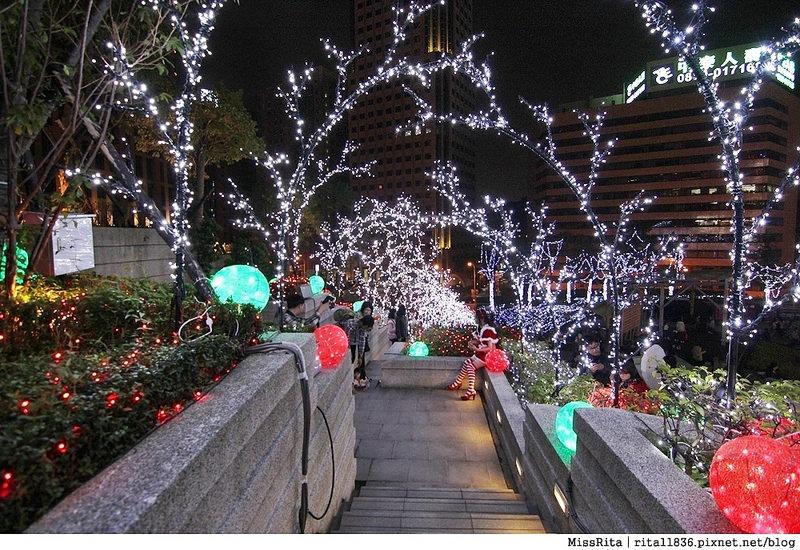 2015台北聖誕 台北聖誕樹 台北阪急聖誕 台北新光三越聖誕 台北耶誕活動 統一阪急耶誕 台北101聖誕 全台聖誕樹 全台耶誕活動3