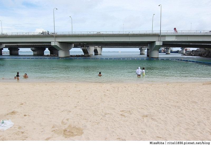 沖繩景點 那霸景點 沖繩海灘 波之上海灘 波之上神宮 那霸海灘 沖繩玩水 波の上ビーチ 波上宮13