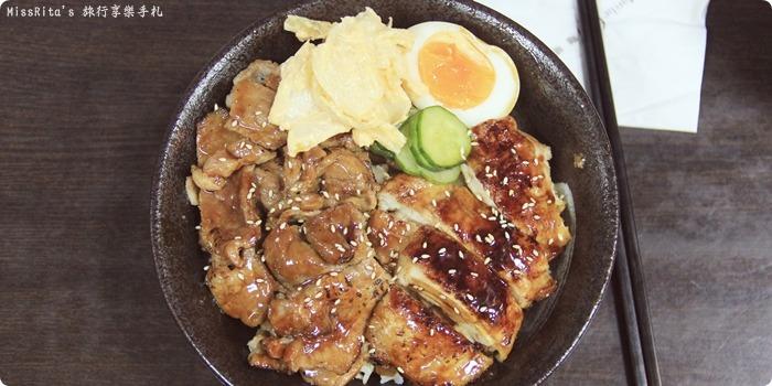 台中深夜食堂 台中火車站美食 台中好吃 台中日式 飯飯 台中燒肉飯 易之味手工泡菜 台中平價美食0-