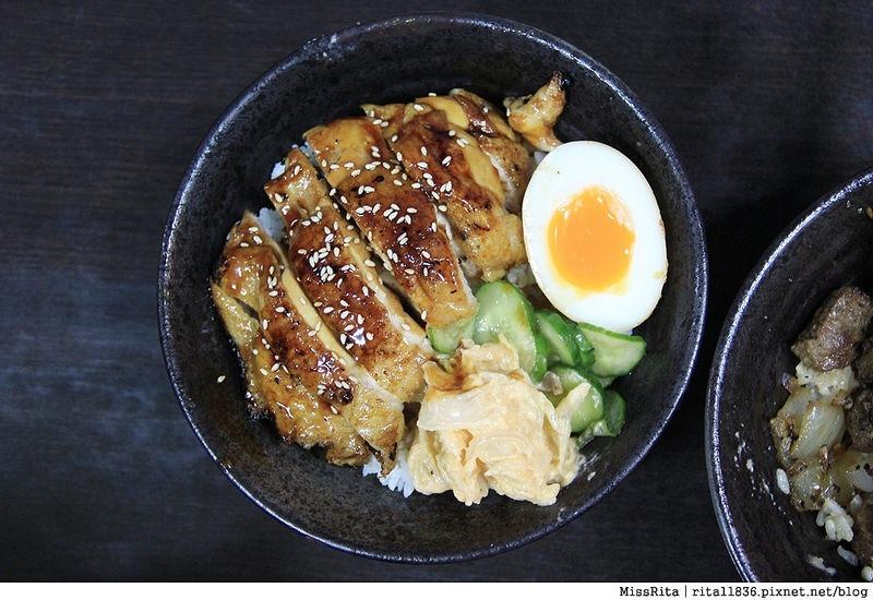 台中深夜食堂 台中火車站美食 台中好吃 台中日式 飯飯 台中燒肉飯 易之味手工泡菜 台中平價美食7